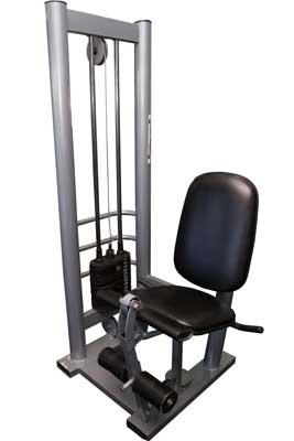 Venda de Aparelhos de Musculação